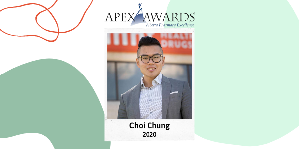 Choi Web 2020 WINNER